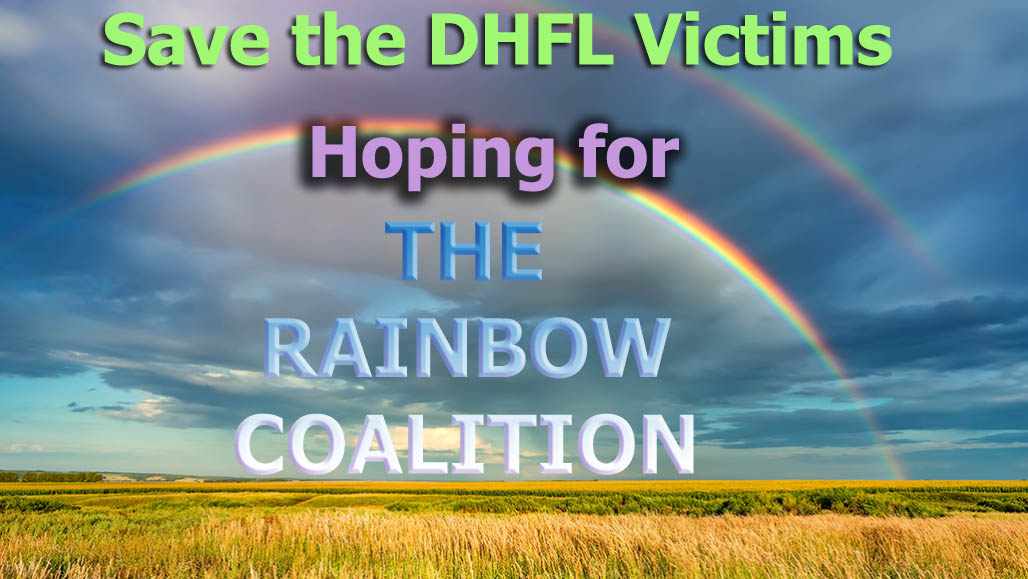 APPEALING FOR SIGNING A SUO MOTO COGNIZANCE PETITION TO THE SUPREME COURT OF INDIA ON BEHALF OF THE DHFL FD HOLDERS: A LETTER TO ALL THE OPPOSITION PARTIES OF INDIA